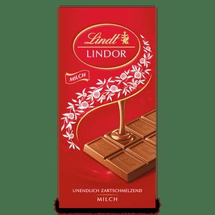 LINDOR Milch, 100g