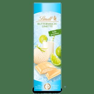 Buttermilch-Limette, 100g