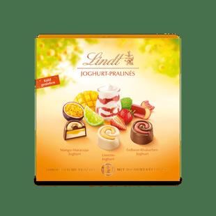 Lindt Joghurt Pralinés, 150g