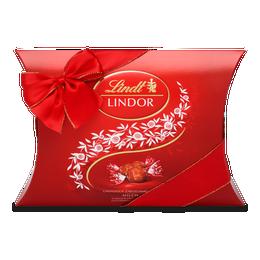 LINDOR Kissenpackung Milch, 325g