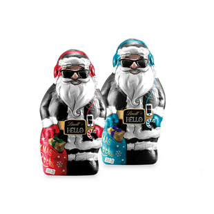 HELLO Xmas Santa,140g