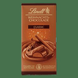 Weihnachts-Chocolade, 100g