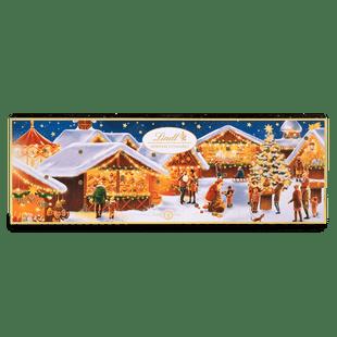 Weihnachtsmarkt Adventskalender, 250g