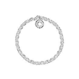 THOMAS SABO Armband Silber