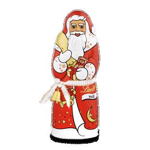 Weihnachtsmann-Weiss, 125g