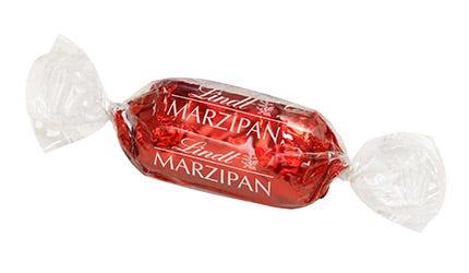 Marzipan Praliné