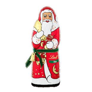 Weihnachtsmann Nuss, 125g