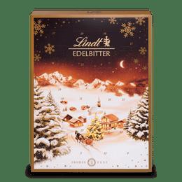 Edelbitter-Adventskalender, 250g