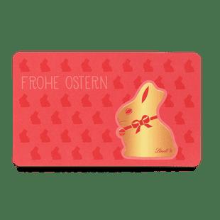 """Frühstücksbrettchen """"Frohe Ostern"""""""