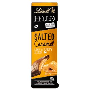 HELLO Salted Caramel, 100g