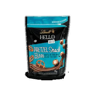 HELLO Pretzel Snack Bites, 90g