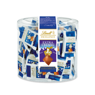 EXCELLENCE Milch Minis, 385g