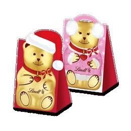 TEDDY kleine Geschenke, 60g