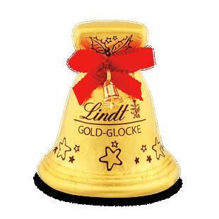 Gold-Glocke, 100g