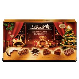 Weihnachts-Tradition Pralinés, 264g