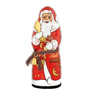 Weihnachtsmann-Edelbitter, 125g