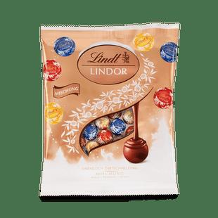 LINDOR Mini-Kugel-Mix, 180g