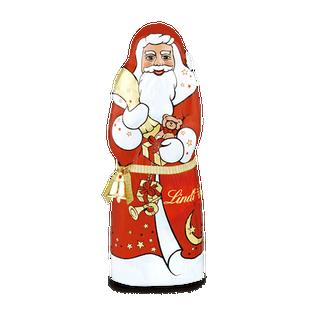 Weihnachtsmann, 125g
