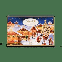 Weihnachtsmarkt Pralinés, 130g