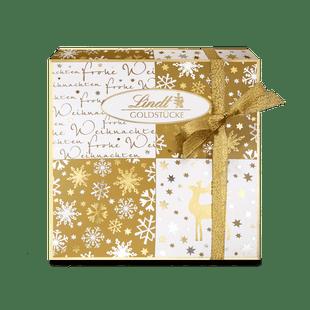 Goldstücke Pralinés, 300g