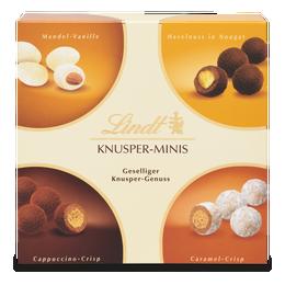 Knusper Minis, 200g