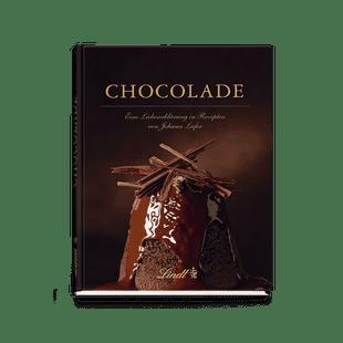 """Buch """"Chocolade"""""""