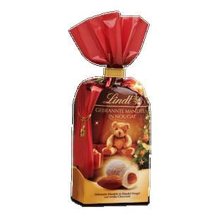 Weihnachts-Tradition Gebrannte Mandeln, 100g