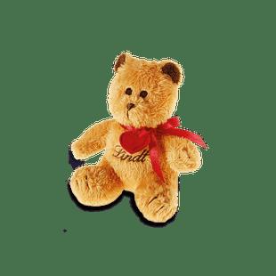Mini Plüsch-TEDDY, 10cm