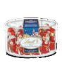 Mini Weihnachtsmänner im Köcher, 200g