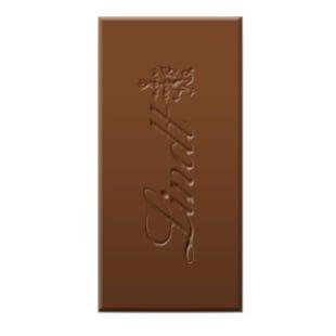 Eigene Tafel kreieren, Alpenvollmilch Schokolade, 100g