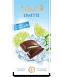 Erfrischende Tafel Limette, 150g