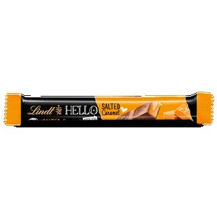 HELLO Salted Caramel Stick, 39g
