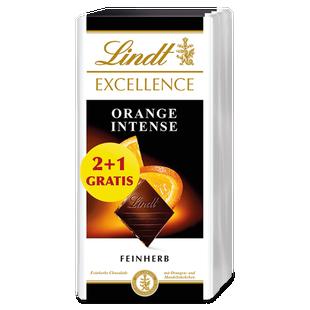 Excellence Orange Intense, 3er Bundle
