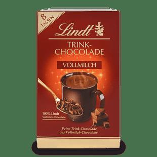 Trink-Chocolade Vollmilch, 120g