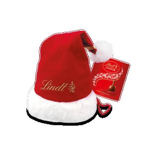 Weihnachtsmann-Mütze, 175g