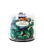 Blätterkrokant Zapfen Doppeldreh Köcher, 450g