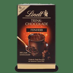 Trink-Chocolade Feinherb, 120g