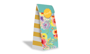 Beutel Flowers