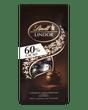 Lindor Kugel Beutel Dark 60%, 136g